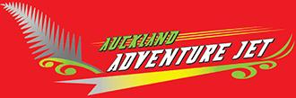 Auckland Adventure Jet Logo